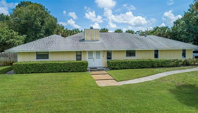 440 28th Court SW, Vero Beach, FL 32968 (MLS #235862) :: Team Provancher | Dale Sorensen Real Estate