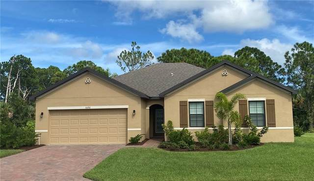 6692 59th Court, Vero Beach, FL 32967 (MLS #235863) :: Team Provancher | Dale Sorensen Real Estate