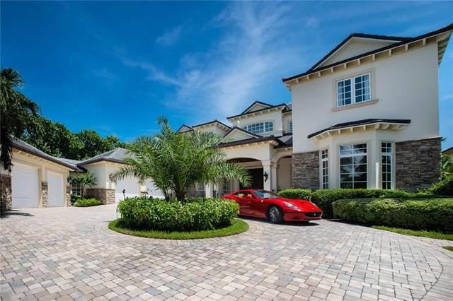 141 Ocean Beach Trail, Vero Beach, FL 32963 (MLS #235864) :: Billero & Billero Properties
