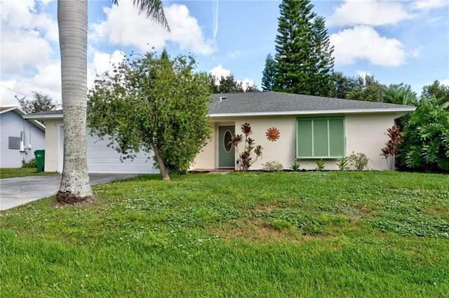 732 Hall Avenue, Sebastian, FL 32958 (MLS #235866) :: Billero & Billero Properties