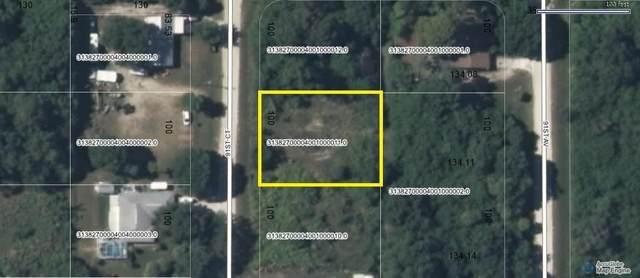 8856 91st Court, Vero Beach, FL 32967 (MLS #235874) :: Billero & Billero Properties