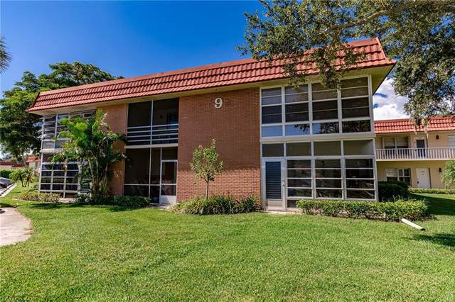 9 Vista Palm Lane #202, Vero Beach, FL 32962 (MLS #235878) :: Billero & Billero Properties
