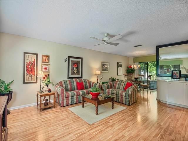 1055 6th Avenue A2, Vero Beach, FL 32960 (MLS #235880) :: Team Provancher | Dale Sorensen Real Estate