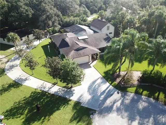 196 36th Court, Vero Beach, FL 32968 (MLS #235881) :: Billero & Billero Properties