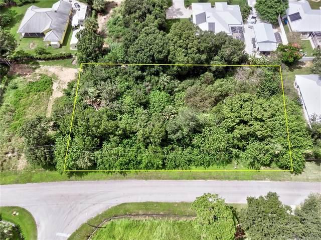 1681 Stonecrop Street, Sebastian, FL 32958 (MLS #235886) :: Billero & Billero Properties