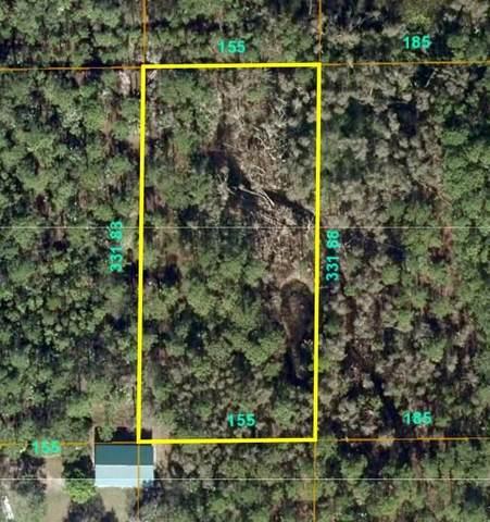 00000 Russakis Road, Fort Pierce, FL 34951 (MLS #235887) :: Team Provancher | Dale Sorensen Real Estate