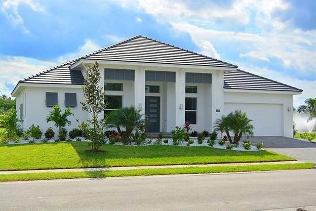 9248 Orchid Cove Circle, Vero Beach, FL 32963 (MLS #235892) :: Team Provancher | Dale Sorensen Real Estate