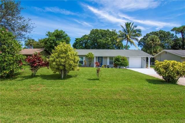 306 21st Avenue, Vero Beach, FL 32962 (MLS #235893) :: Billero & Billero Properties