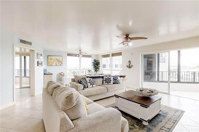 2400 S Ocean Drive #4364, Fort Pierce, FL 34949 (MLS #235894) :: Team Provancher   Dale Sorensen Real Estate