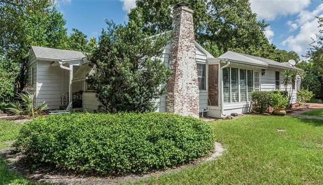 2206 18th Avenue, Vero Beach, FL 32960 (MLS #235896) :: Billero & Billero Properties