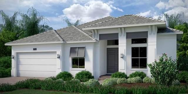 9270 Orchid Cove Circle, Vero Beach, FL 32963 (MLS #235897) :: Team Provancher | Dale Sorensen Real Estate