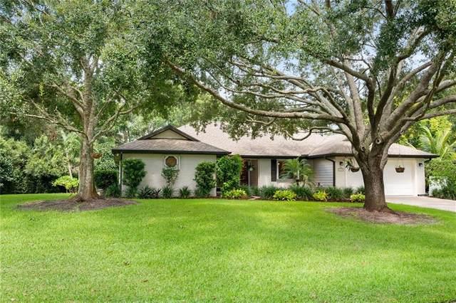 375 38th Square SW, Vero Beach, FL 32968 (MLS #235903) :: Billero & Billero Properties