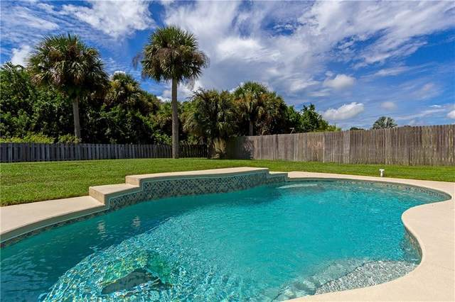 4625 61st Terrace, Vero Beach, FL 32967 (MLS #235916) :: Team Provancher   Dale Sorensen Real Estate