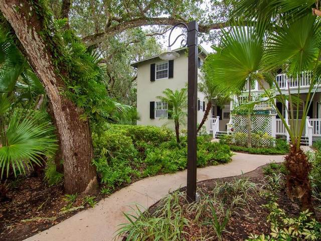 1295 Winding Oaks Circle #806, Vero Beach, FL 32963 (MLS #235925) :: Team Provancher | Dale Sorensen Real Estate