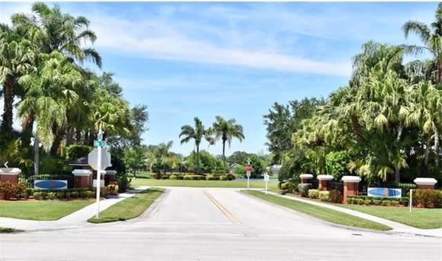 5080 4th Place, Vero Beach, FL 32968 (MLS #235926) :: Team Provancher | Dale Sorensen Real Estate