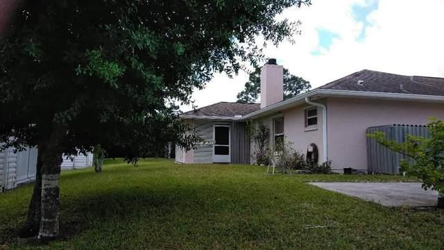 7886 103rd Court, Vero Beach, FL 32967 (MLS #235927) :: Billero & Billero Properties