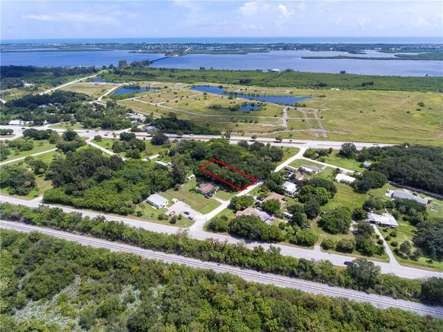 4746 83rd Street, Vero Beach, FL 32967 (MLS #235929) :: Billero & Billero Properties