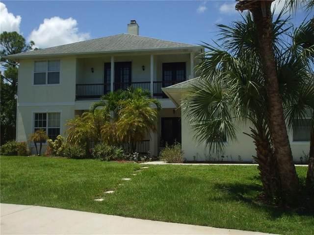 Vero Beach, FL 32967 :: Billero & Billero Properties