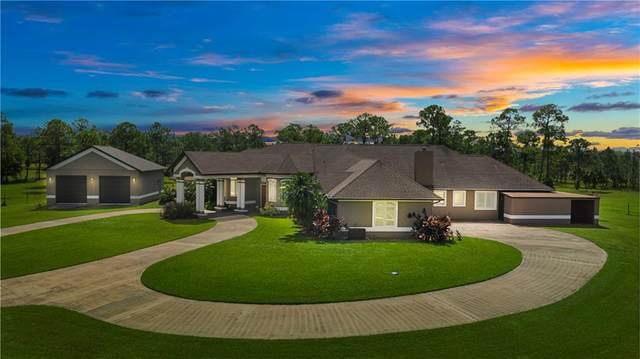 14955 95th Street, Fellsmere, FL 32948 (MLS #235965) :: Billero & Billero Properties
