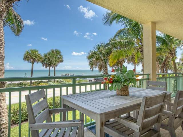 4121 Ocean Drive #202, Vero Beach, FL 32963 (MLS #235976) :: Team Provancher   Dale Sorensen Real Estate