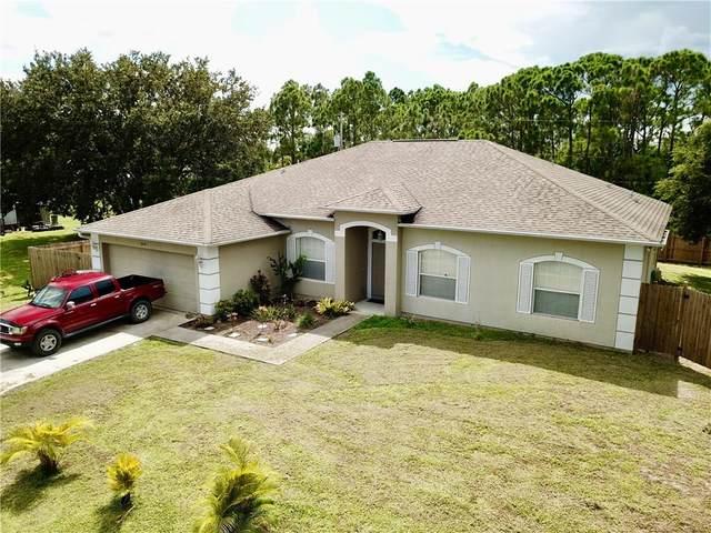 8345 97th Avenue, Vero Beach, FL 32967 (MLS #235984) :: Billero & Billero Properties