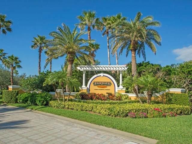 5045 Fairways Circle D107, Vero Beach, FL 32967 (MLS #235985) :: Team Provancher | Dale Sorensen Real Estate