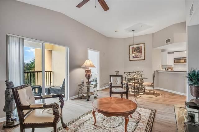 5050 Fairways Circle E307, Vero Beach, FL 32967 (MLS #236022) :: Team Provancher | Dale Sorensen Real Estate