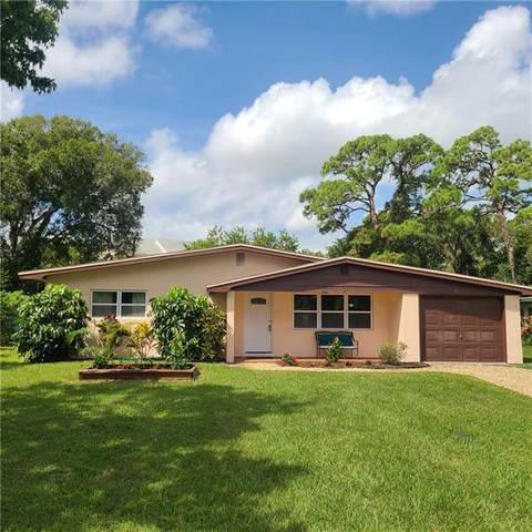 1665 41st Avenue, Vero Beach, FL 32960 (MLS #236038) :: Team Provancher | Dale Sorensen Real Estate