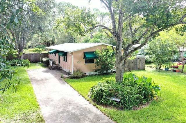 1406 25th Avenue, Vero Beach, FL 32960 (MLS #236062) :: Team Provancher | Dale Sorensen Real Estate