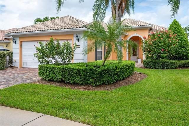 5520 Corsica Place, Vero Beach, FL 32967 (MLS #236068) :: Team Provancher | Dale Sorensen Real Estate