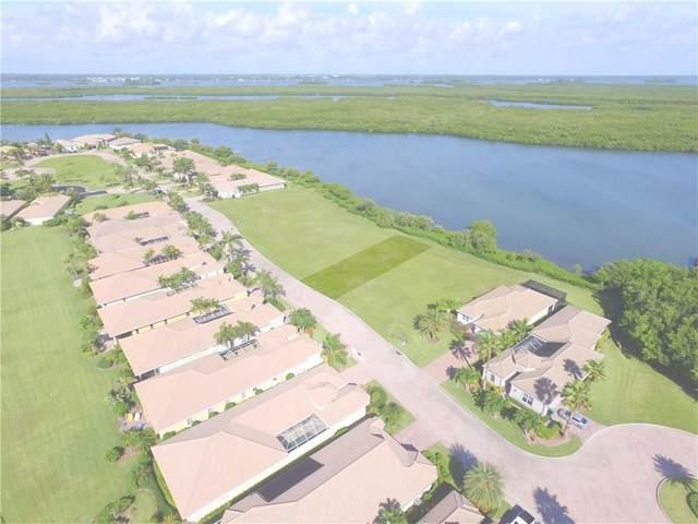 1932 Lynx Drive, Hutchinson Island, FL 34949 (MLS #236092) :: Billero & Billero Properties