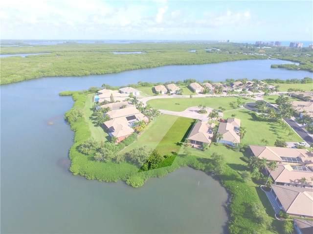 1808 Wildcat Cove, Hutchinson Island, FL 34949 (MLS #236101) :: Billero & Billero Properties