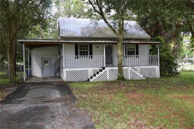 1833 Copenhaver Road, Fort Pierce, FL 34945 (MLS #236104) :: Billero & Billero Properties