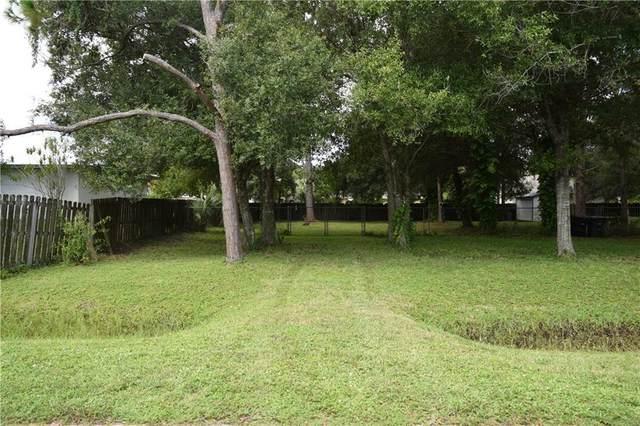 0000 Copenhaver Road, Fort Pierce, FL 34945 (MLS #236108) :: Billero & Billero Properties