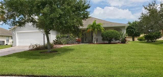 1000 Southlakes Way, Vero Beach, FL 32968 (MLS #236112) :: Billero & Billero Properties