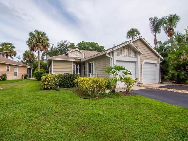 1858 Sixty Oaks Lane, Vero Beach, FL 32966 (MLS #236113) :: Team Provancher | Dale Sorensen Real Estate