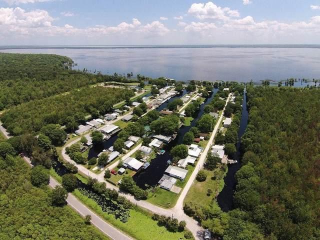 21789 73rd Place, Vero Beach, FL 32966 (MLS #236130) :: Billero & Billero Properties