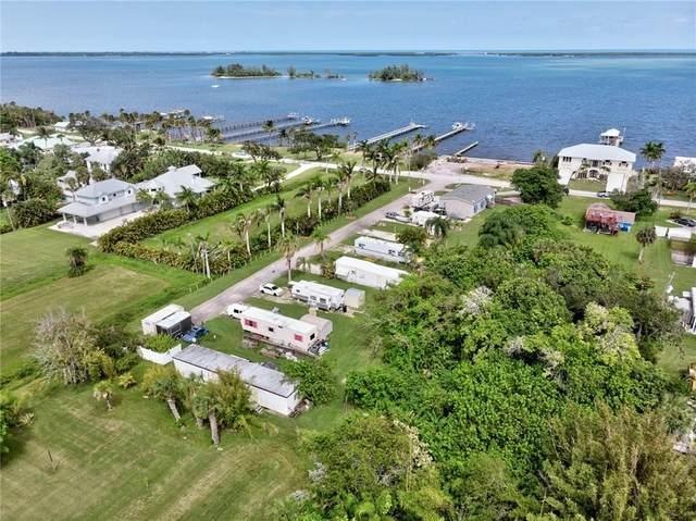 13395 N Indian River Drive #8, Sebastian, FL 32958 (MLS #236138) :: Billero & Billero Properties