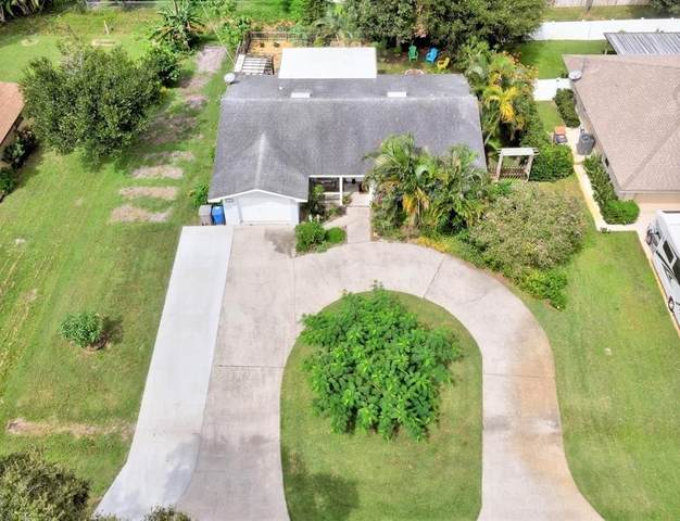1216 4th Lane, Vero Beach, FL 32962 (MLS #236149) :: Team Provancher | Dale Sorensen Real Estate