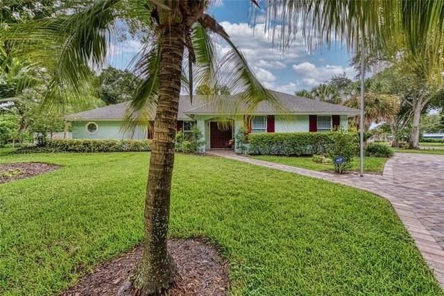4280 4th Place, Vero Beach, FL 32968 (MLS #236154) :: Team Provancher | Dale Sorensen Real Estate