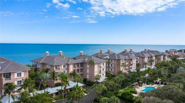 70 Beachside Drive #303, Vero Beach, FL 32963 (MLS #236180) :: Team Provancher | Dale Sorensen Real Estate