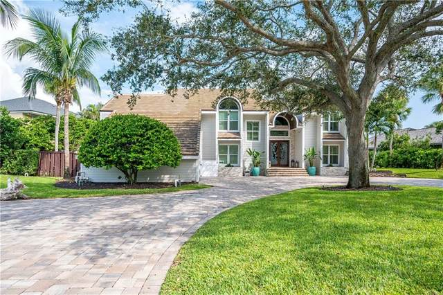 1768 Coral Way N, Vero Beach, FL 32963 (#236189) :: The Reynolds Team/ONE Sotheby's International Realty