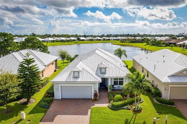246 11th Square SW, Vero Beach, FL 32962 (MLS #236208) :: Team Provancher | Dale Sorensen Real Estate