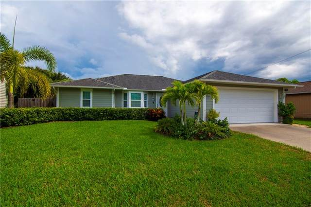 250 22nd Avenue, Vero Beach, FL 32962 (MLS #236210) :: Team Provancher | Dale Sorensen Real Estate