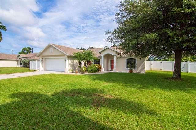 4842 51st Court, Vero Beach, FL 32967 (MLS #236238) :: Team Provancher | Dale Sorensen Real Estate