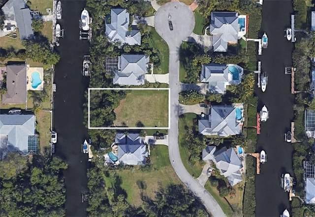 2195 6th Court SE, Vero Beach, FL 32962 (MLS #236271) :: Team Provancher | Dale Sorensen Real Estate