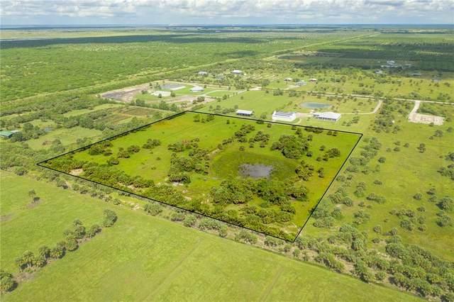 15250 105th Street, Fellsmere, FL 32948 (MLS #236285) :: Team Provancher | Dale Sorensen Real Estate