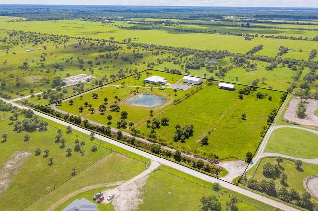 15255 107th Street, Fellsmere, FL 32948 (MLS #236288) :: Team Provancher | Dale Sorensen Real Estate
