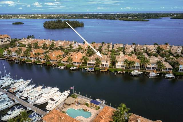 5499 E Harbor Village Drive, Vero Beach, FL 32967 (MLS #236305) :: Team Provancher | Dale Sorensen Real Estate