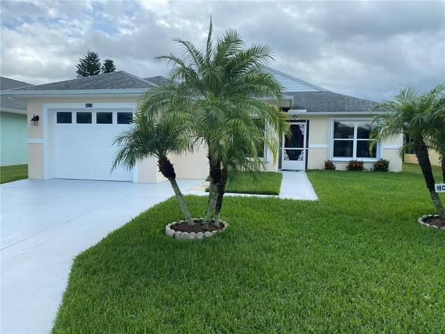 6654 Gaviota, Fort Pierce, FL 34951 (MLS #236312) :: Billero & Billero Properties